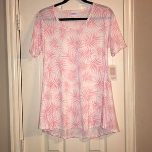 LuLaRoe Perfect Tee BNWT